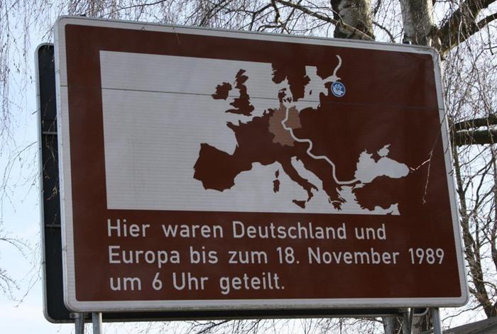 Friedland Tor Zur Freiheit